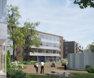 Lumo Kodit Agree on the Construction of 153 New Homes in Espoo