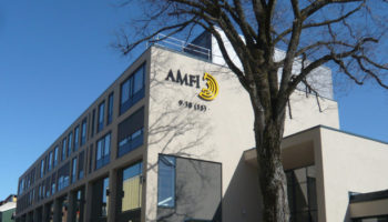 Olav Thon Purchases 100 Percent of AMFI Larvik