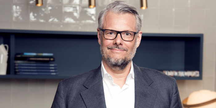 Peter Wallin Appointed New CEO of Bonava