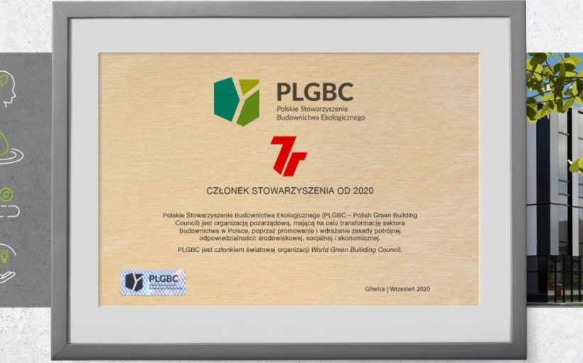 Poland 7R joins the ranks of the green