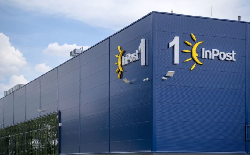 POLAND InPost to be posted at City Logistics Kraków I