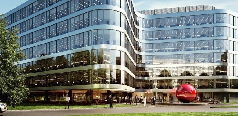 Poland CBRE to commercialise Dor Plaza