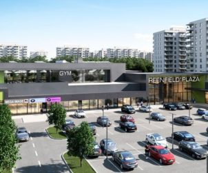 ROMANIA Impact to build first commercial project for Greenfield Băneasa