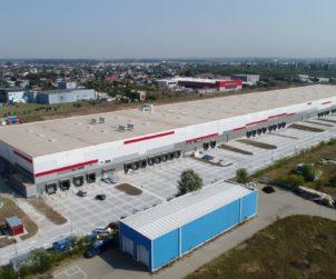 Romania Green Net moves to Chitila
