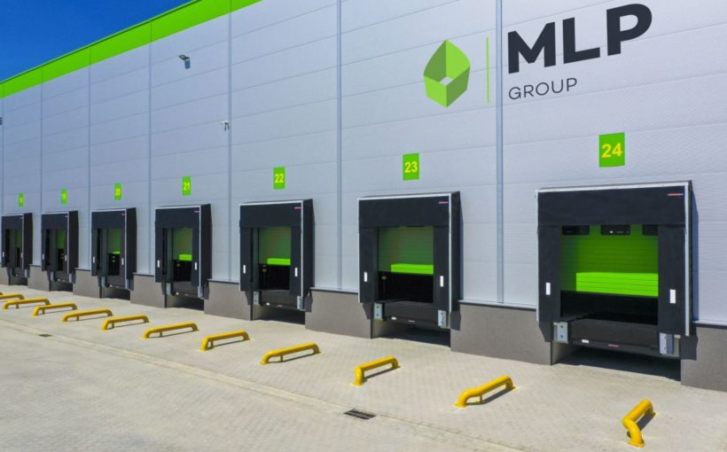POLAND Auto Partner grows in MLP Pruszków II