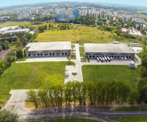 POLAND Aviva sells Wrocław Business Park to Panattoni