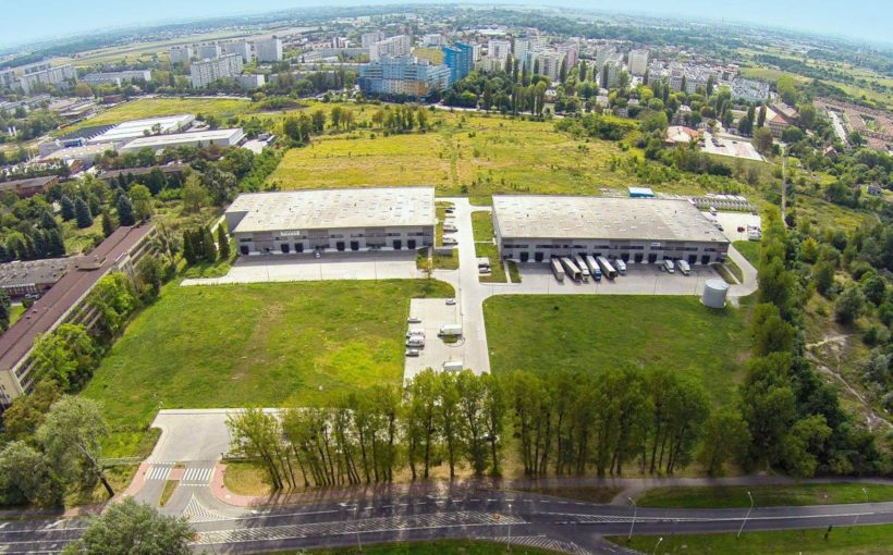 POLAND Aviva sells Wrocław Business Park to Panattoni