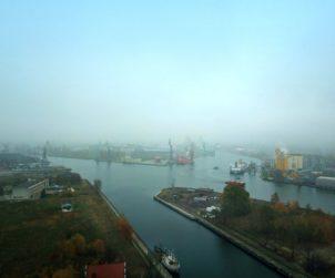POLAND Capital Park buys Polish Hook sites