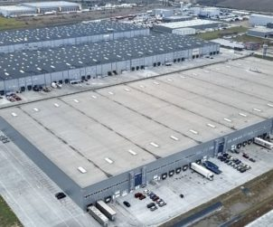EUROPE Palmira launches third pan-European logistics fund