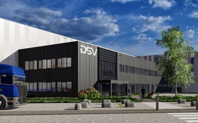 EUROPE Savills IM partners with Vestas for EUR 226 mln logistics fund