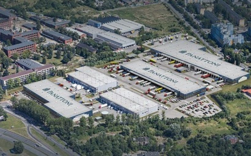 POLAND ELI buys site for City Logistics Wrocław North