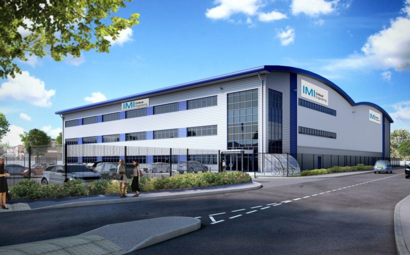 Engineering Giant Unveils New HQ Plans