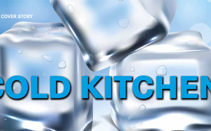 Cold Kitchen