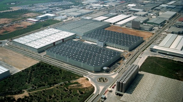 Clarion Partners Europe acquires Spanish logistics portfolio from Prologis