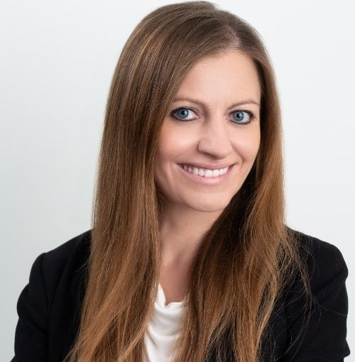 DFI appoints Magdalena Pujdak as director of capital markets
