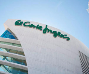 The El Corte Inglés Group delivers positive EBITDA again thanks to online sales and store reopenings