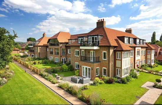 Carlyle acquires UK senior housing developer Beechcroft