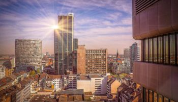 Germany increases European CRE investment share