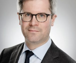 Hammerson appoints Grégoire Peureux as Chief Operating Officer