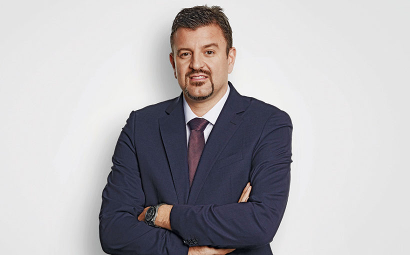 IMMOFINANZ Brings Global Trends to The Serbian Market