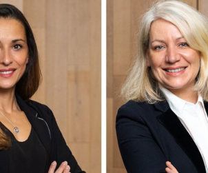 Klépierre appoints Cécile Presta Chief Human Resources Officer and Magali Fernandes Chief Legal Officer