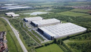LondonMetric to commence development of logistics facility in Bedford