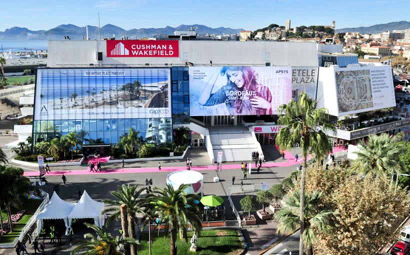 International retail real estate leaders to speak at MAPIC Digital