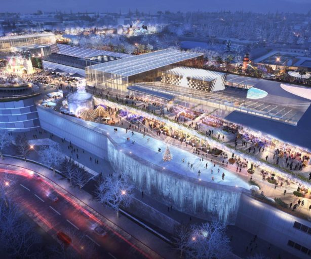 MAPIC & LeisurUp – A New Platform for Retail & Leisure