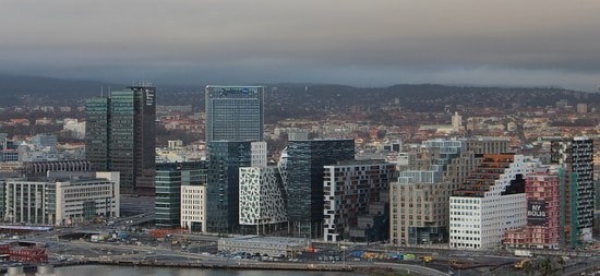 Aberdeen Standard to sell €2.3bn Nordic real estate business