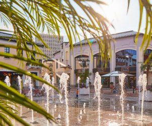 Outlet Village Bealaya Dacha shows +5% footfall and +1% sales
