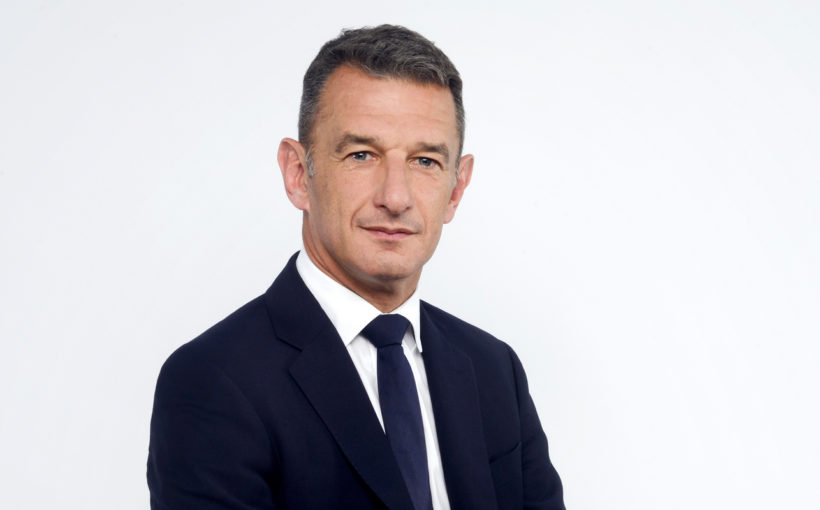 Unibail-Rodamco-Westfield appointed Jean-Marie Tritant as Chairman of the Management Board of URW and Group CEO