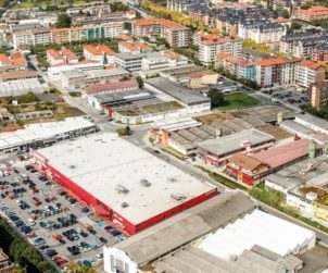 Pradera Acquires Spanish Grocery Portfolio