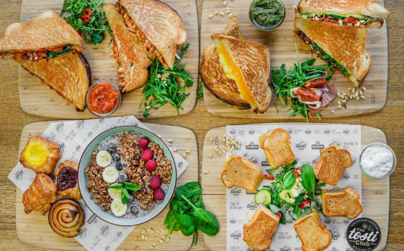 SPAR Netherlands Acquires Majority Stake in The Tosti Club