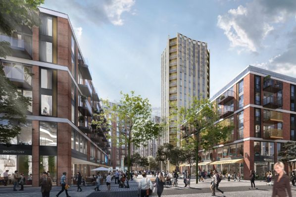 Weston Homes to challenge decision on €301.6m Anglia Square scheme in the High Court (GB)