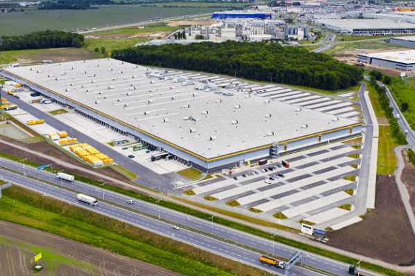 Hines invests in Polish logistics park