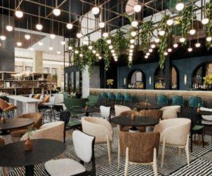 IHG debuts Crowne Plaza brand in Budapest (HU)