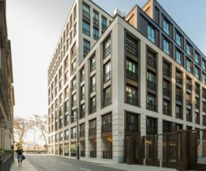 Deka acquires London mixed-use complex for €197.7m (GB)