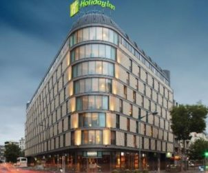 Extendam and Catella acquire the largest Holiday Inn in France