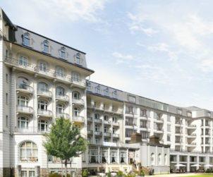 Kempinski Hotels expand its Swiss portfolio
