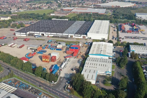 Harworth Group acquires Saturn Park for €29.2m (GB)