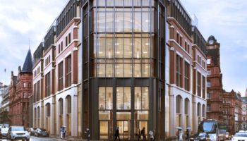 Fiera Real Estate and Opus North begin construction of Leeds office project (GB)