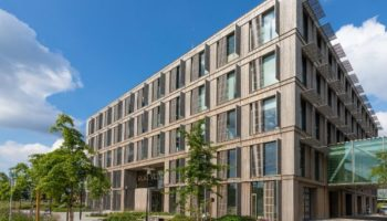 AXA IM - Real Assets enters European Life Science office sector