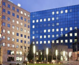 Generali acquires landmark central office building in Prague (CZ)