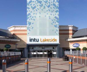 Intu Lakeside Under New Management