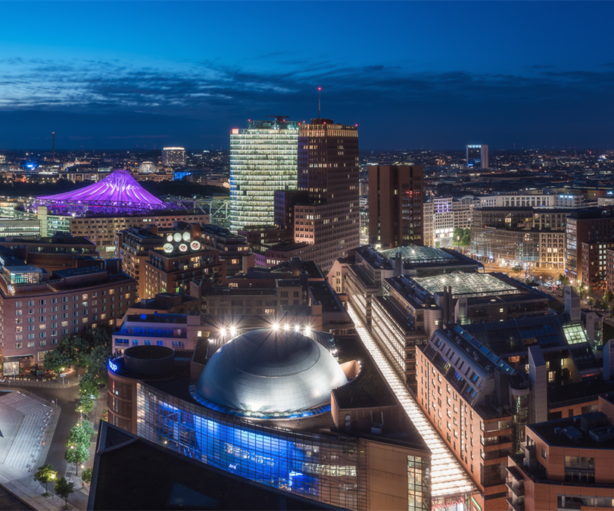 Refurbishment scheme set to transform Berlin