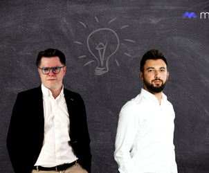 Investment of Over EUR 300,000 in the Development of The Mavers, a Digital & Tech Startup in Real Estate