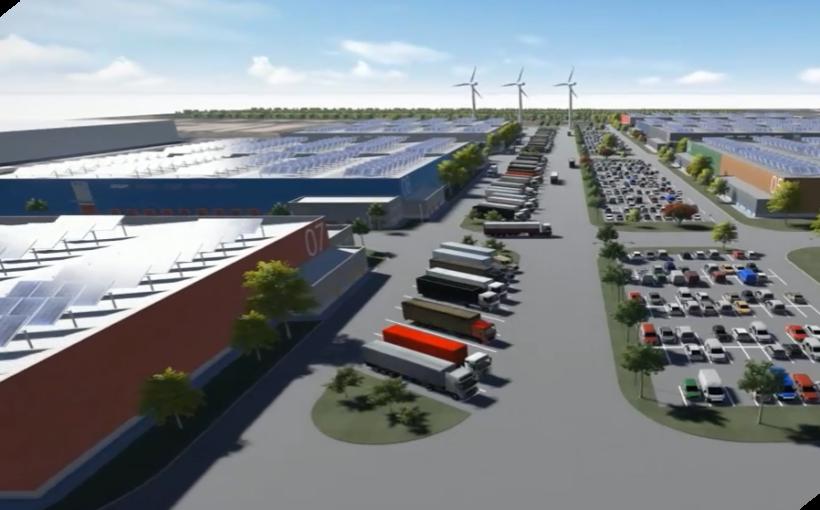 Dragon Capital acquires Lviv Industrial Park