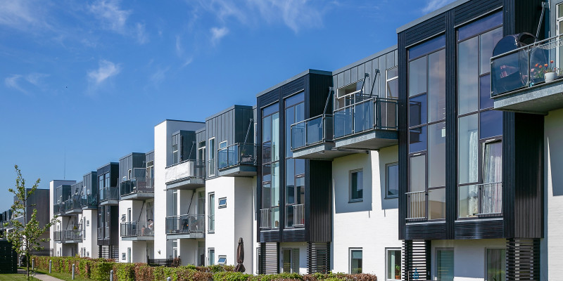 Niam and Heimstaden in Record-Breaking Residential Transaction