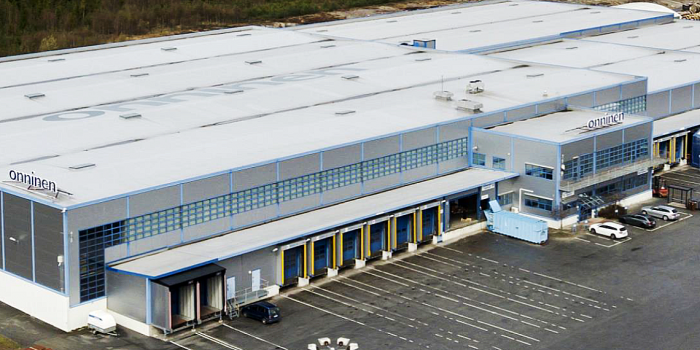 Barings Acquires Prime Logistics Asset in Örebro