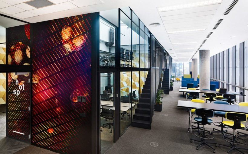 Romania Hotspot Workhub takes BREEAM 'Excellent'